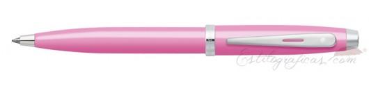 Bolígrafos Sheaffer Gift 100 Rosa