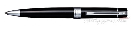Bolígrafos Sheaffer Gift 300 Negro CT