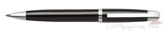 Bolígrafos Sheaffer Gift 500 Negro CT