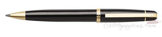Bolígrafos Sheaffer Gift 500 Negro GT