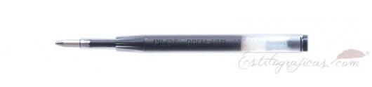 Recambio de bolígrafo Pilot BRFN-10M Tinta Aceite y Gel