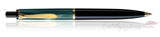 Bolígrafo Pelikan Classic K 200 Verde Marmol