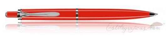 Bolígrafo Pelikan Classic K 205 Rojo