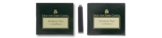 Cartuchos de Tinta Graf von Faber-Castell