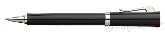 Roller Graf von Faber-Castell Intuition Black