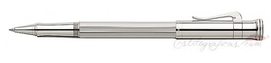 Roller Graf von Faber-Castell Clásica Plata