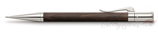 Portaminas Graf von Faber-Castell Clásica Grenadille