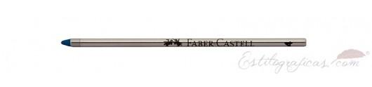 Recambio de bolígrafo D1 para Pocket Graf von Faber-Castell
