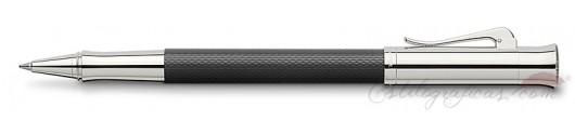 Roller Graf von Faber-Castell Guilloche Negro