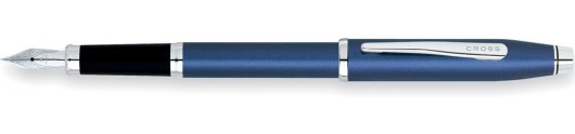 Estilográfica Cross Century II Royal Blue