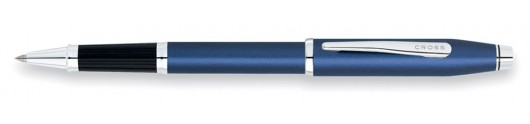 Roller Cross Century II Royal Blue