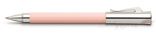 Roller Graf von Faber-Castell Initio Rosa