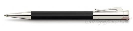 Bolígrafo Graf von Faber-Castell Initio Negro