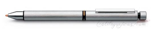 Bolígrafo Lamy cp Tri Pen multisistema
