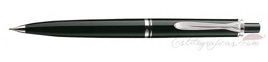 Portaminas Pelikan Souverän D 405 Negro Brillante