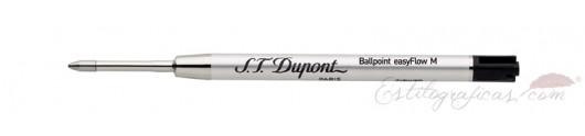 Recambios para bolígrafos ST Dupont