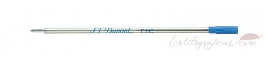 Recambios finos para bolígrafos ST Dupont