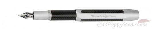 Estilográfica Kaweco AC Sport Aluminio