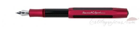Estilográfica Kaweco AC Sport Rojo