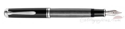 Estilográfica Pelikan Souverän M 805 Stresemann
