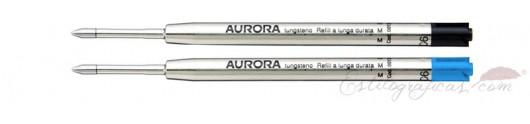 Recambio de bolígrafos Aurora