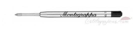 Recarga para bolígrafo Montegrappa