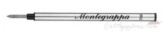 Recarga para Rollerball Montegrappa