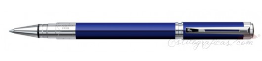 Rollerball Waterman Perspective Blue CT