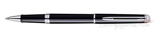 Rollerball Waterman Hemisphere Black CT