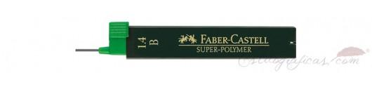 Minas Faber-Castell para portaminas
