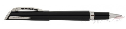 Rollerball Visconti Pininfarina Regular Black