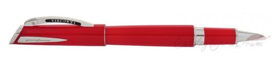 Rollerball Visconti Pininfarina Regular Red