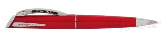 Bolígrafo Visconti Pininfarina Regular Red