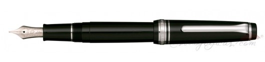 Estilográfica Sailor Professional Gear Slim Black ST