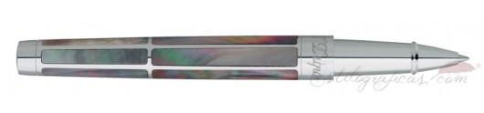 Roller ST Dupont Line D Premium Madreperla