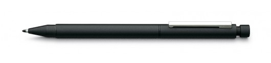 Twin Pen Lamy CP1 656 Negro Mate