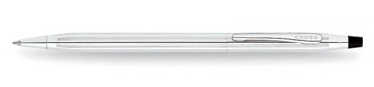 Bolígrafo Cross Classic Century Cromo Brillante