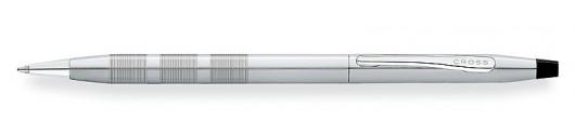 Bolígrafo Cross Classic Century Cromado Satinado