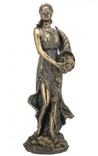 Diosa Romana Fortuna