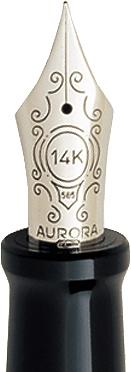 Plumín de Aurora Talentum