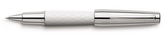 Roller Faber-Castell E-motion Guilloqueado Rhombus