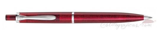 Bolígrafo Pelikan Classic K 205 Star Ruby