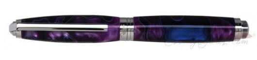 Estilográfica Récife Pearl Purple