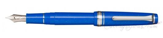 Estilográfica Sailor Professional Gear Slim Blue Dwarf