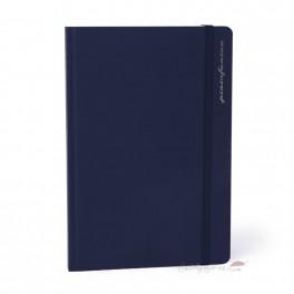 Libreta Pininfarina papel de piedra azul
