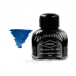 Tintero Diamine Prussian Blue