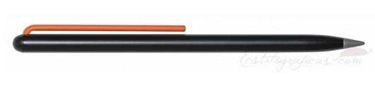 Lápiz Pininfarina grafeeX naranja