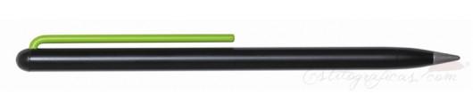Lápiz Pininfarina grafeeX verde