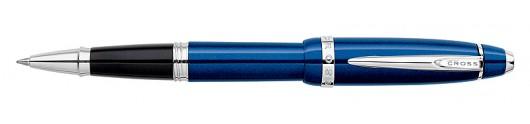 Roller Cross Affinity Azul Joya