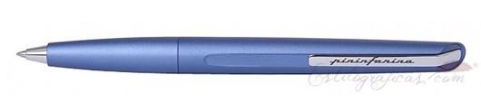 Bolígrafo Napkin Pininfarina PF Two Light Blue